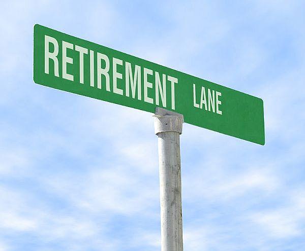 Retirement Lane