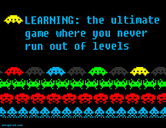 investment learning arcade game 240x185