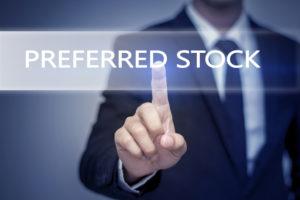 Bradford Pine Wealth Group Garden City, New York Wealth Advisor Preferred Stock